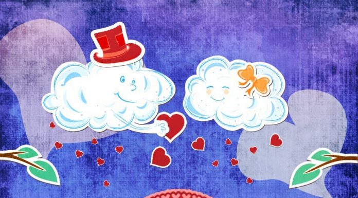 Valentines Day messages for him - card 3