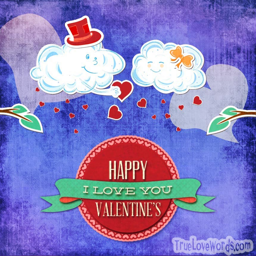 Valentine's Day Love Messages And Quotes For Him