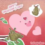 Happy Valentine's Card 4