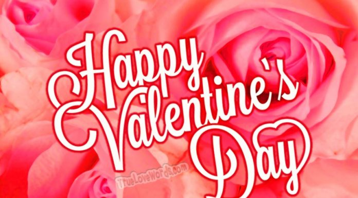 Happy Valentines Messages and Wishes
