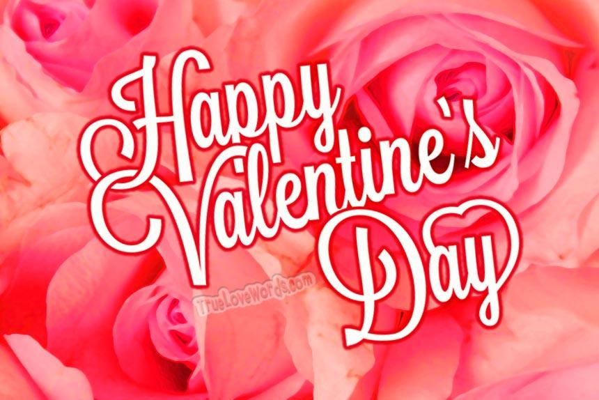 Boyfriend valentine your messages to Valentine's Day