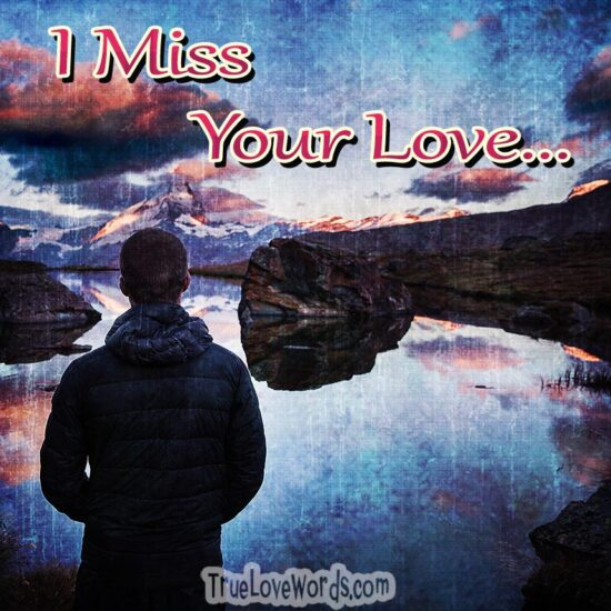 Long Distance Relationship Love Messages for Her