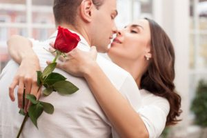 Top 10 Indirect Ways to Show You Are in Love with Him