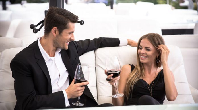 First Date Ideas That Are Really Romantic