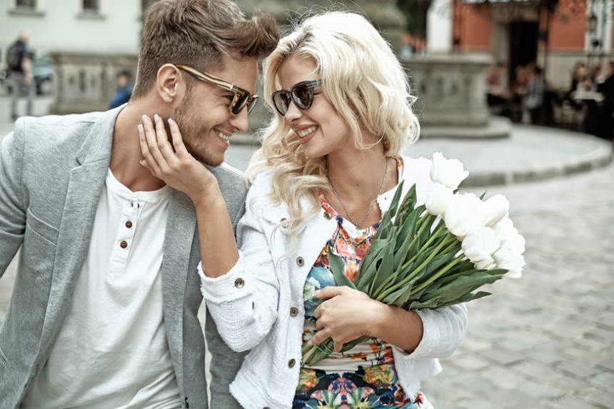 The 7 First Things a Girl Looks for in a Guy