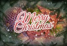 Magical Christmas Love Messages