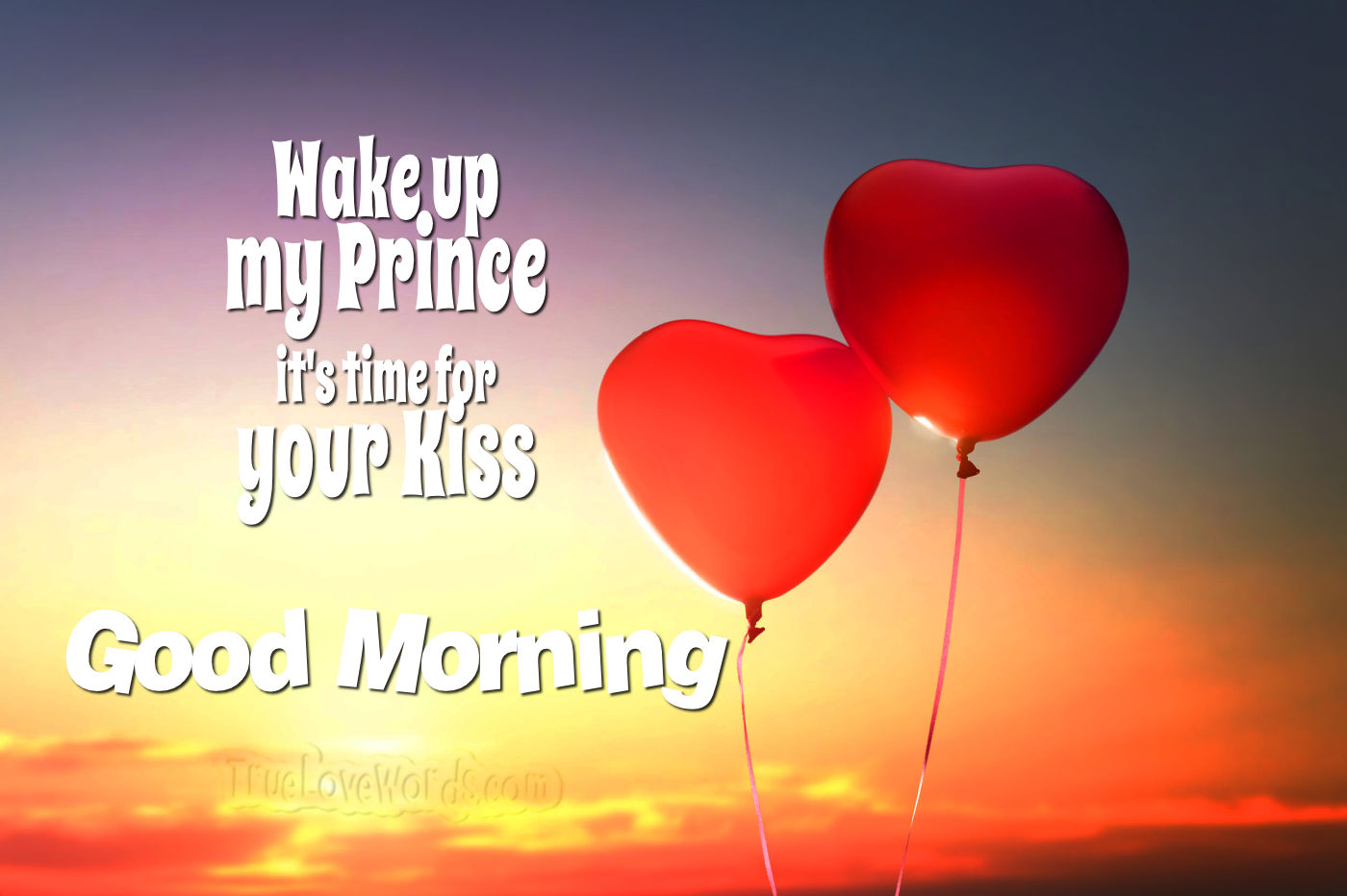 8 Good Morning Messages for Him » True Love Words