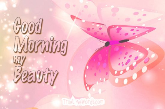 Sweet Good Morning Messages for Her