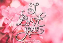 i love you messages for her because i love you