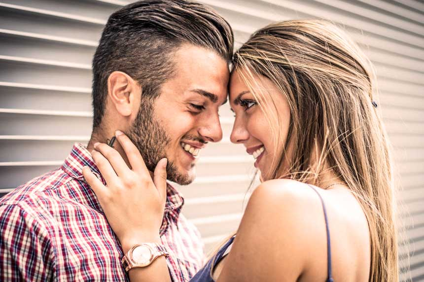 What to do first time dating