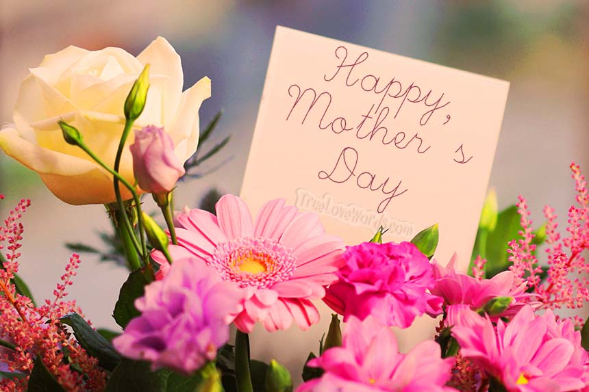45 Happy Mothers Day Wishes For Your Wonderful Mom