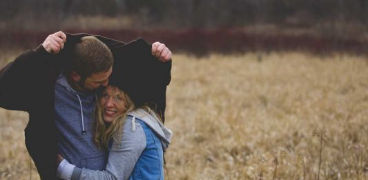How Do Men Show Their Love