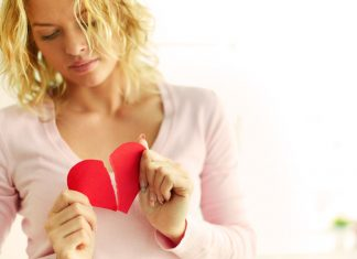 Tips to heal your broken heart
