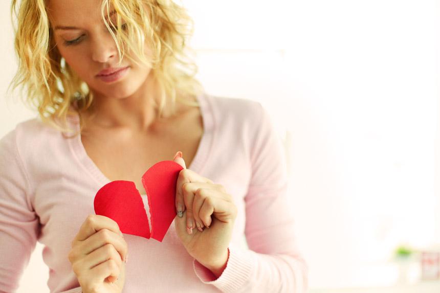 Tips to heal your broken heart