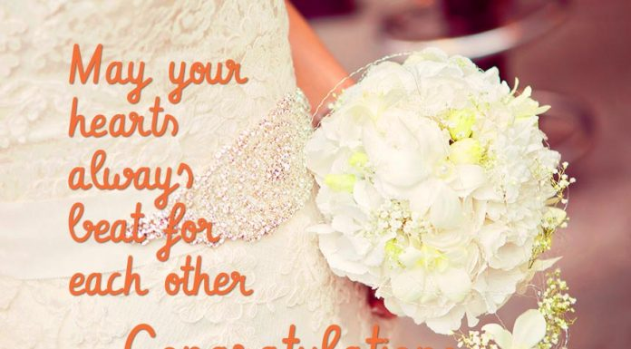 Wedding Day Wishes For Friends
