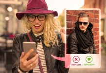 The perfect Tinder hookup the perfect match