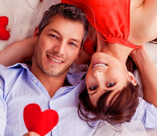 Keep Romance Alive In Your Relationship
