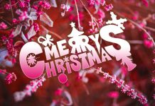 Romantic Merry Christmas Poems Messages