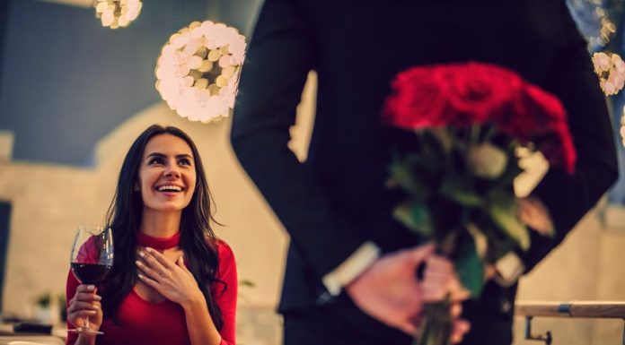 Surprise Your wife On Her Birthday