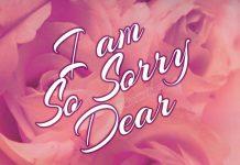 I am so sorry dear - my husband
