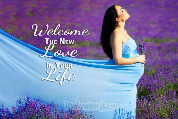 Welcome the new love in your Life - Pregnancy