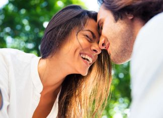 Fun games for lovers - Happy Couple