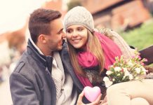 Make A Good Impression On A First Date